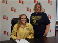Brianna Campson Signs with UPB 32