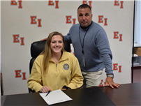 Brianna Campson Signs with UPB 3