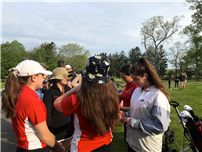Lady Redmen Finish Seventh Overall in Counties 2