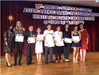Eighth-Grader Wins at Social Harmony Writing Contest 3
